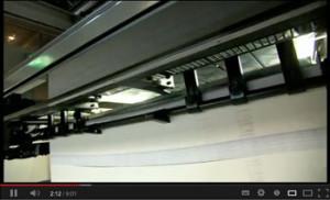 Notre nouvelle machine en vidéo